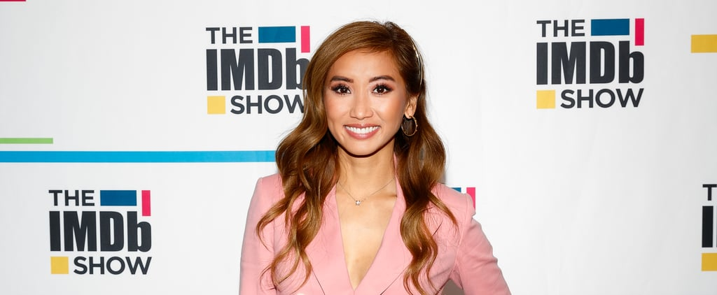 Brenda Song Quotes on Crazy Rich Asians Casting Controversy
