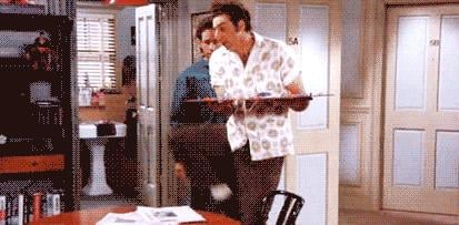 When Kramer Makes Some Space
