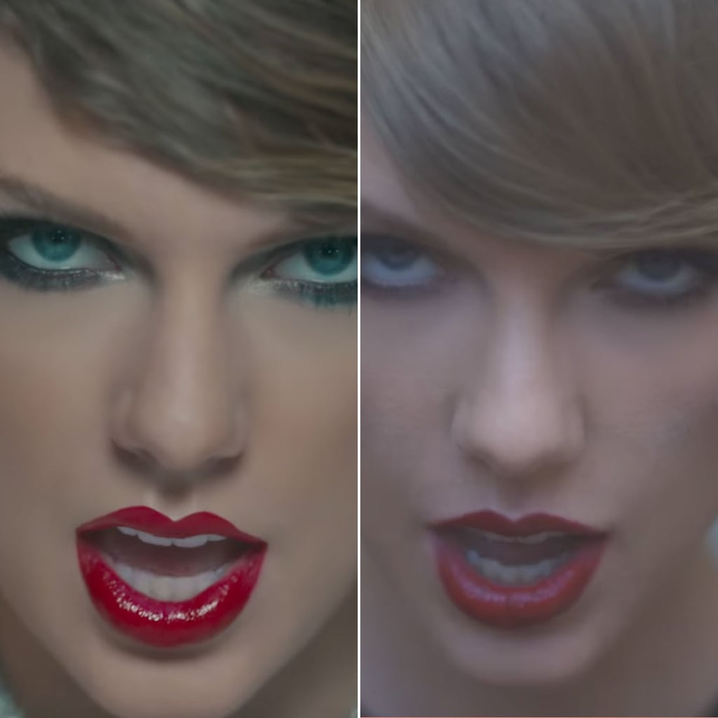 """Blank Space"" Taylor 