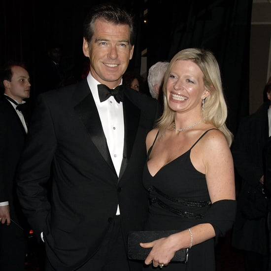 Pierce Brosnan's Daughter Charlotte Dies From Ovarian Cancer