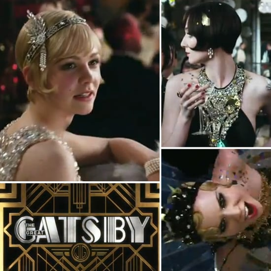 See and Shop the Great Gatsby Movie Wardrobe Before It Debuts