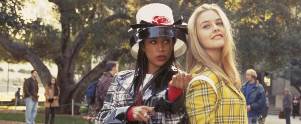 '90s Girl Halloween Costumes
