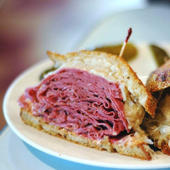 Corned Beef and Pastrami Difference