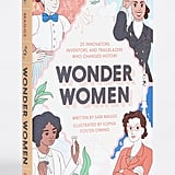Books With Style: Wonder Women
