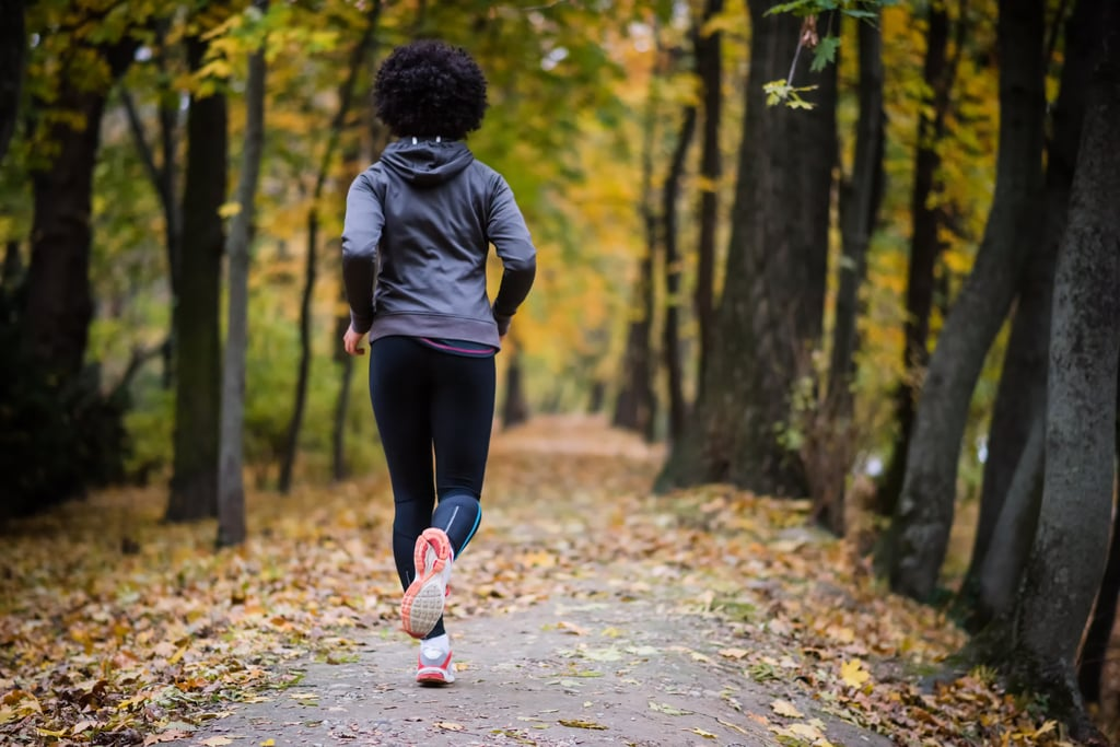I'm Training For a Half-Marathon, and This Is What My Week of Workouts Looks Like