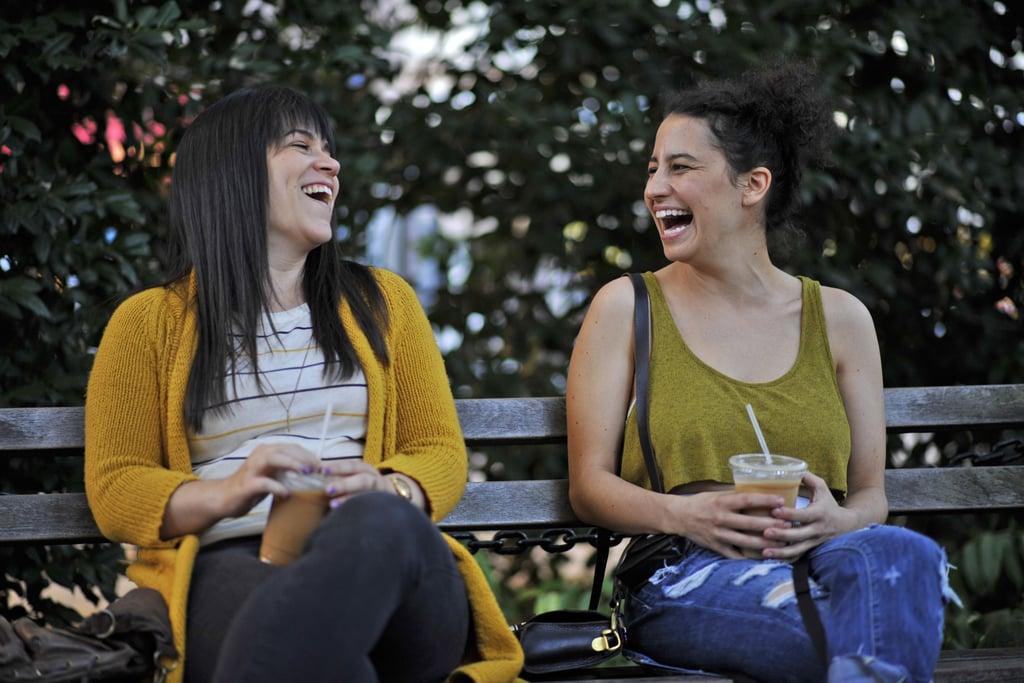 Female Friendships on TV