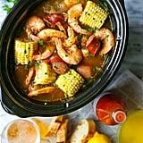Slow-Cooker Shrimp Boil
