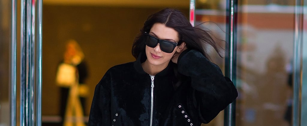 Bella Hadid May Be Closer to Walking in the Victoria's Secret Fashion Show Than You Think