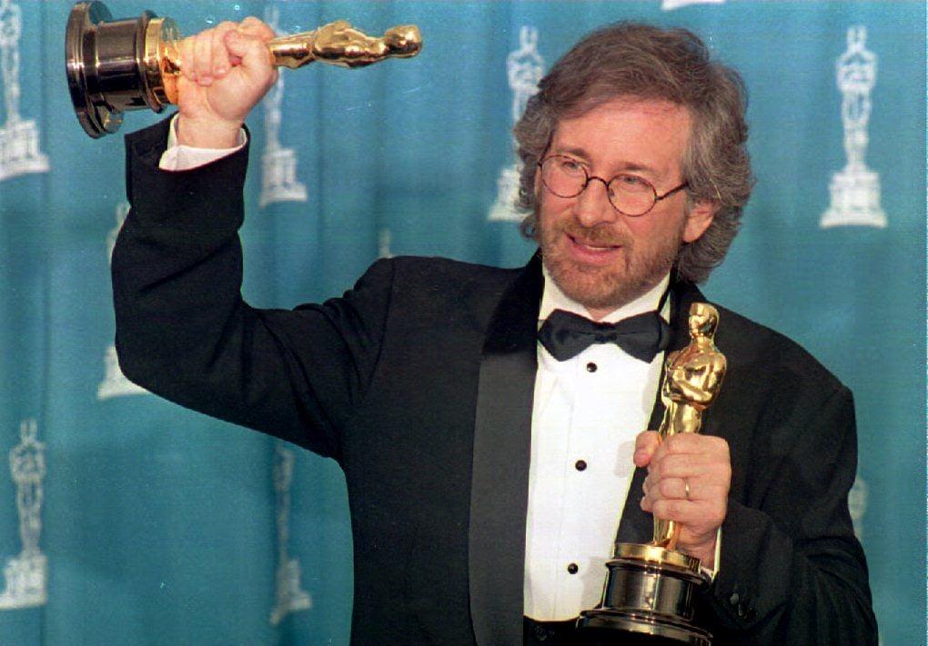 Steven Spielberg, 1994