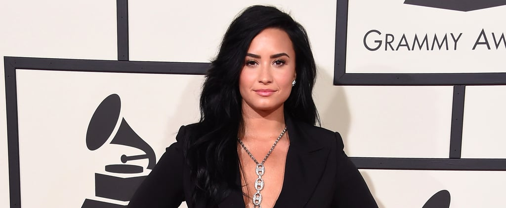 Demi Lovato and John Mayer Reportedly Get Close at an LA Club