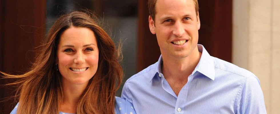 Where to Get Kate Middleton's Maternity Outfits in Dubai