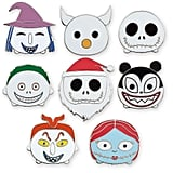 "Nightmare Before Christmas ""Tsum Tsum"" Mystery Pin Set ($16)"