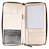 Nordstrom Leather Travel Organiser