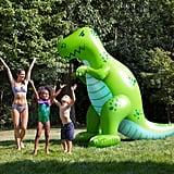 Big Mouth Toys Dinosaur Sprinkler