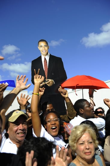 Biggest Headlines of 2008: Barack Obama Shatters Fundraising Records