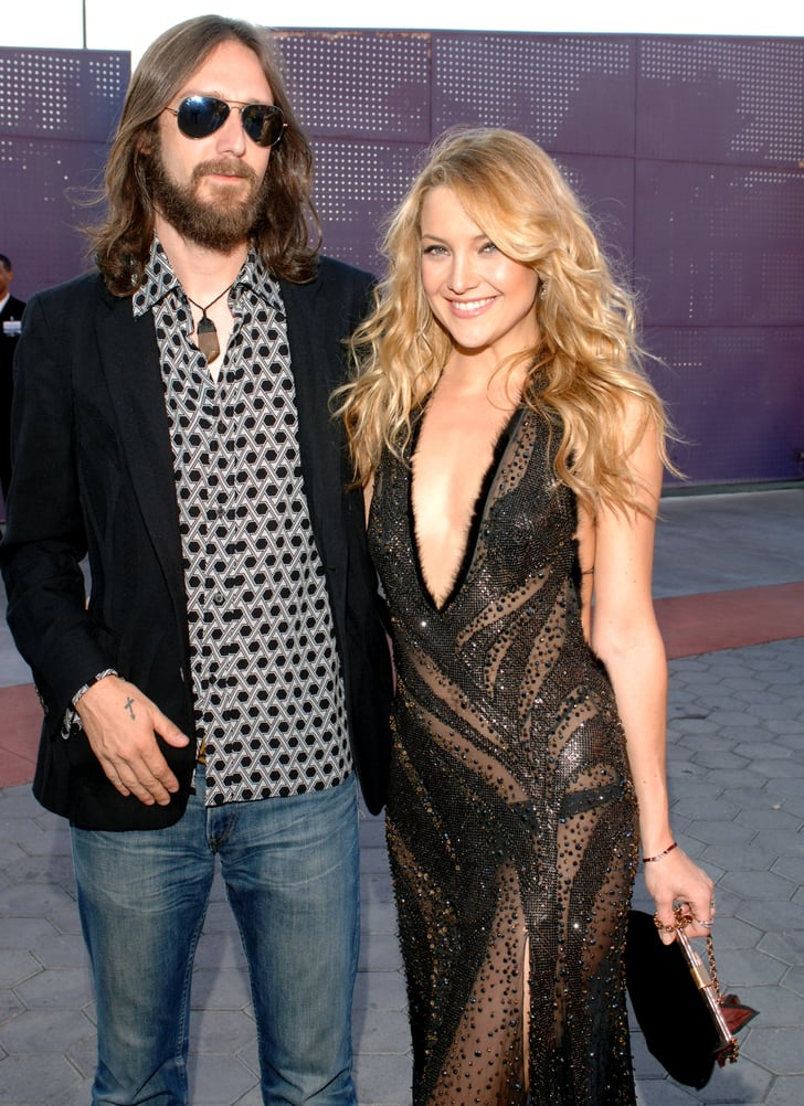 Kate Hudson 21 Celebrities Who Got Engaged Young