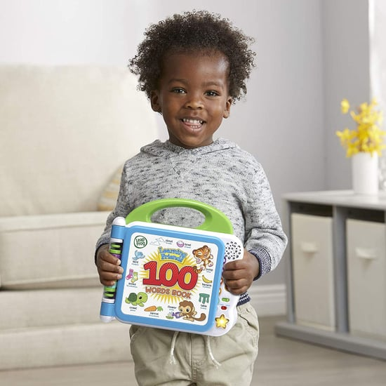 Language Development Toys That Teach Toddlers to Talk