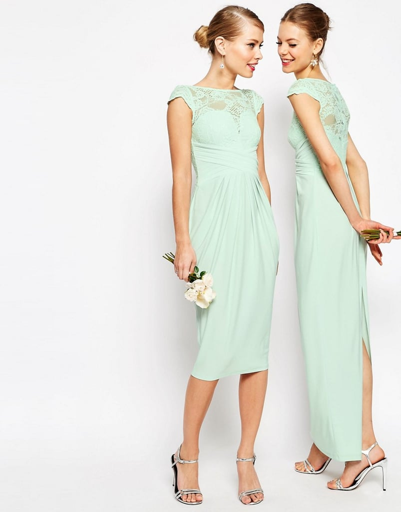 Affordable Bridesmaid Dresses | POPSUGAR Fashion