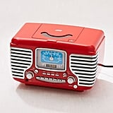 Crosley Corsair Bluetooth Radio And CD Player
