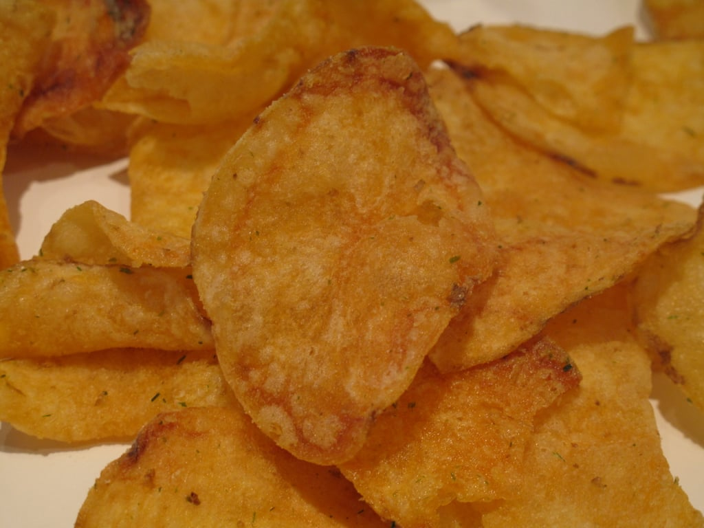 Photo Gallery: Fully Loaded Baked Potato Kettle Chips