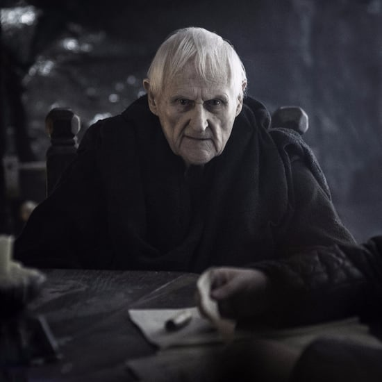 Game of Thrones Actor Peter Vaughan Dead