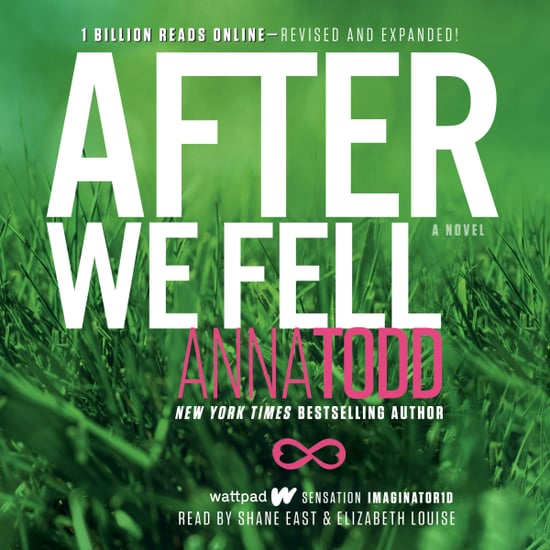 After We Fell by Anna Todd Book Spoilers