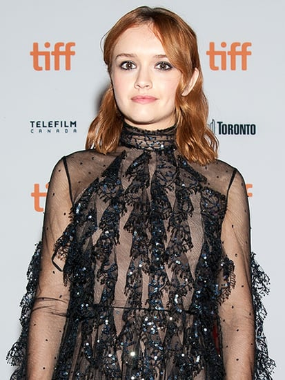 Olivia Cooke on Her Whirlwind Audition for Steven Spielberg's Ready Player One