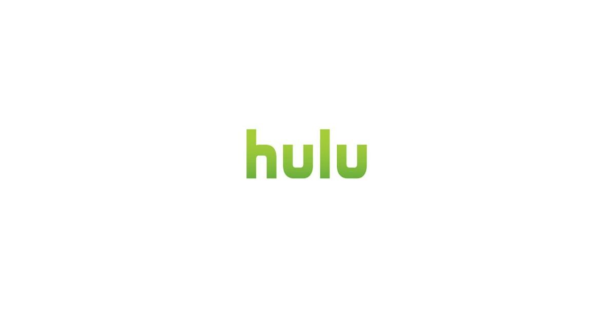 Hulu Now Charging