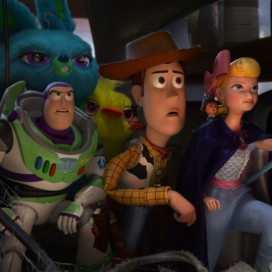 Toy Story 4 Parents' Guide