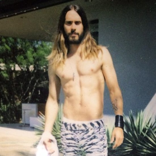 Celebrity Instagram Pictures From 2014 Coachella