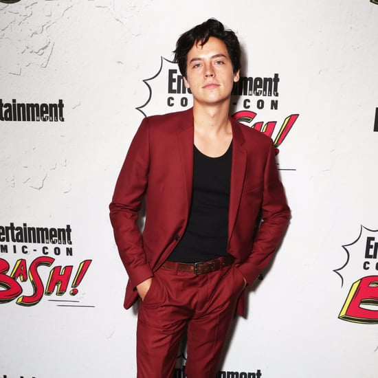 Cole Sprouse Best Style