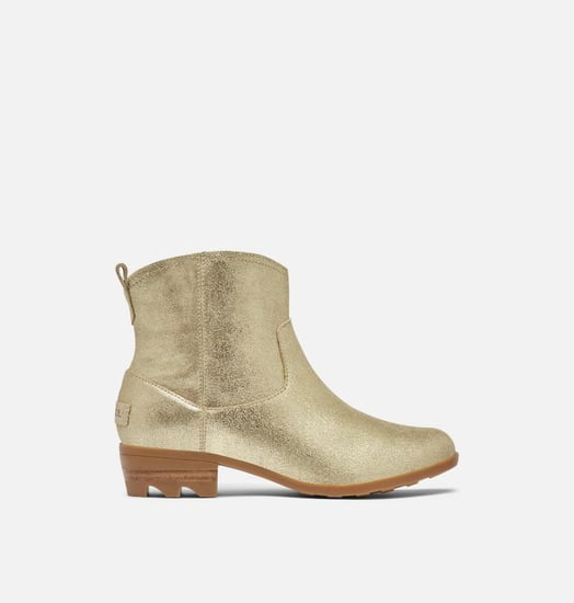 Luvvie's Pick Lolla II Bootie - $165 Shop Now