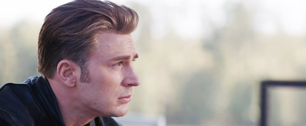 Is Steve Rogers Dead in Spider-Man: Far From Home?