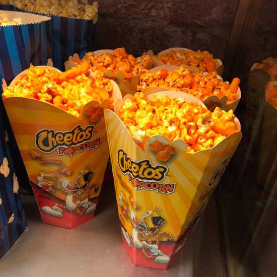 Where Can I Get Cheetos Popcorn?