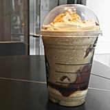 How to Make a Frap More Caffeinated
