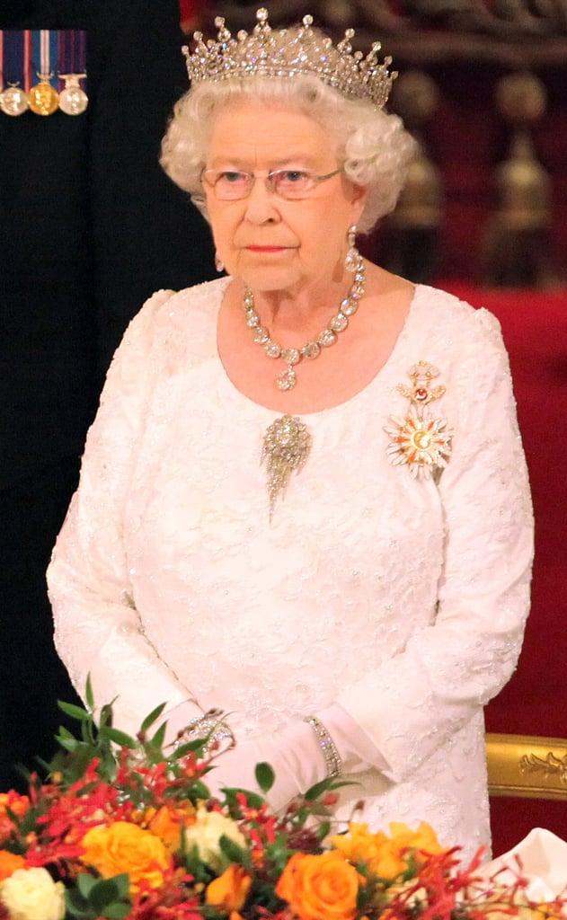 Queen Victoria's Fringe