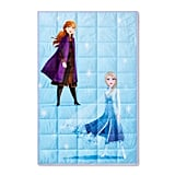 Frozen 2 Twin/Full 5lbs Weighted Blanket