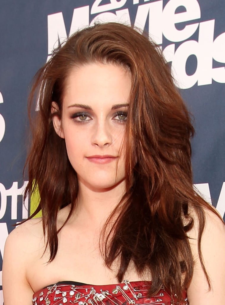 June 2011: MTV Movie Awards