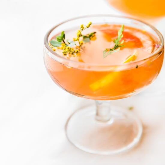 Signature Wedding Drinks For Summer