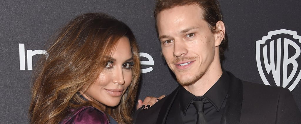 Ryan Dorsey Remembers Naya Rivera One Year After Her Death