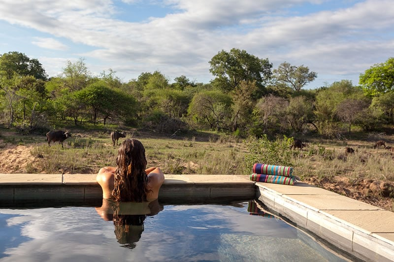 Private Safari Lodges in Africa