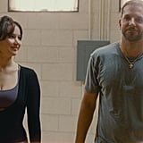 Jennifer Lawrence and Bradley Cooper: 16 Years