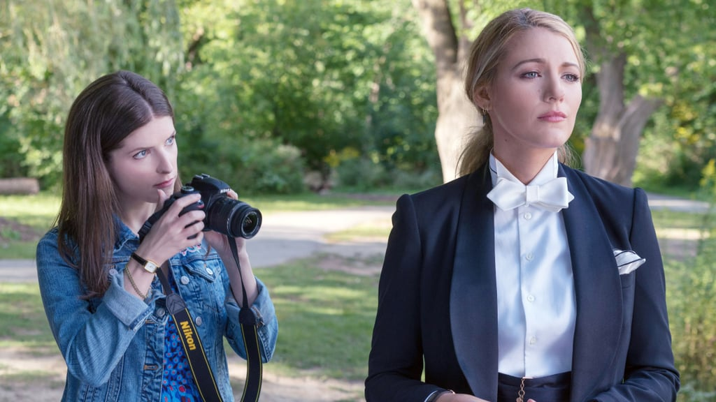 Reactions to A Simple Favor