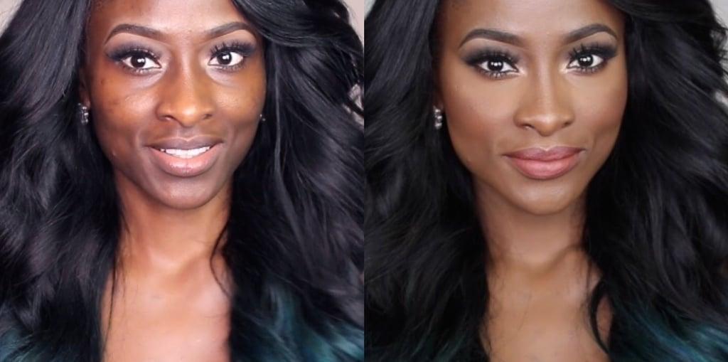 How to Cover Acne With Makeup | POPSUGAR Beauty Australia