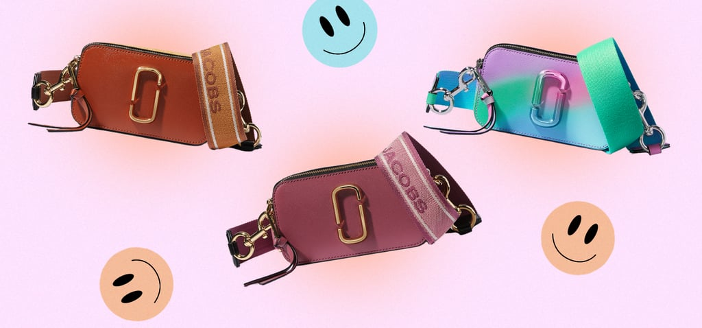 Why Editors Love the Marc Jacobs Snapshot Bag