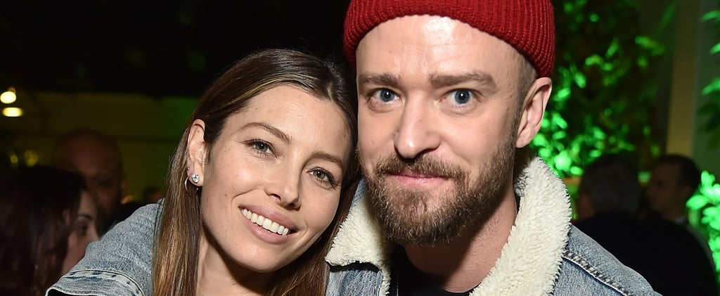 Jessica Biel Has a Special Role in Husband Justin Timberlake's New Video