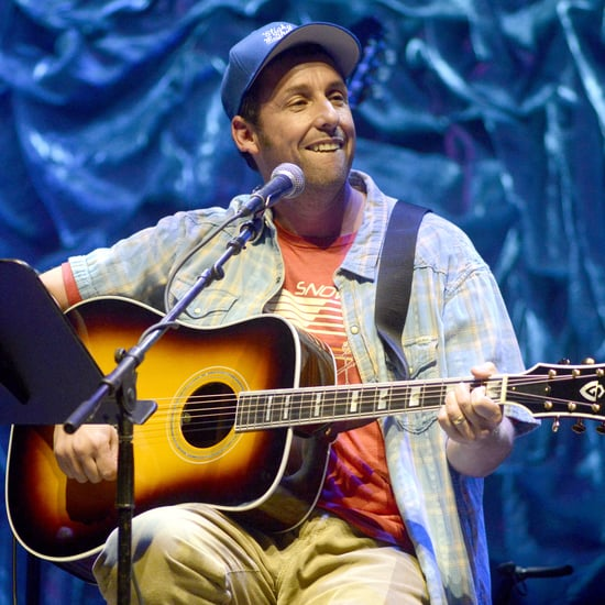 Adam Sandler New Chanukah Song 2015
