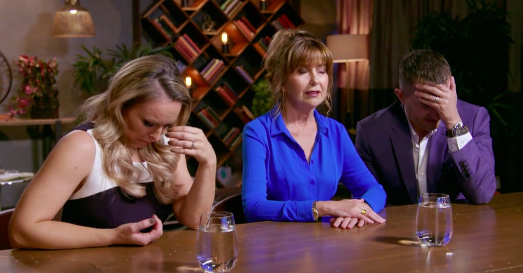 What Happened on Married at First Sight Episode 16 Season 7?