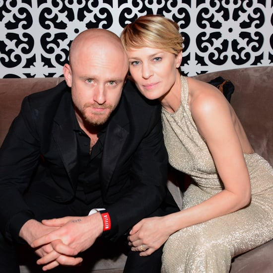 Robin Wright and Ben Foster Break Up