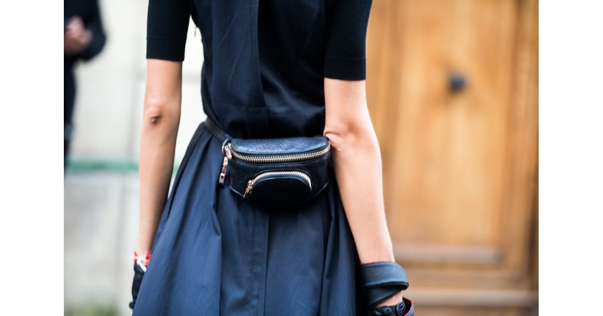 Fanny Style Terms To Know Popsugar Fashion Photo 4